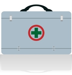 Sacvoyage health worker vector