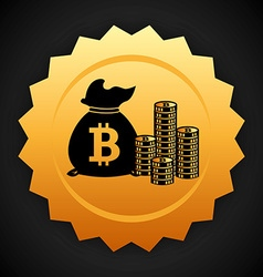 Bit coin vector