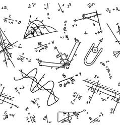 Physics pattern vector