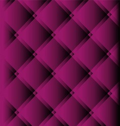 Purple genuine leather upholstery vector