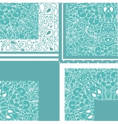 High quality original geometric pattern for fabric vector