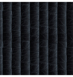 Dark wall pattern vector image