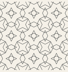 Tile pattern or pastel wallpaper background vector