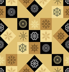 Christmas pattern94 vector