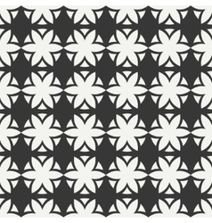 Geometric line national chinese seamless pattern vector