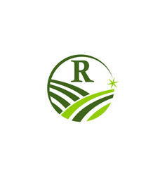Green project solution center initial r vector