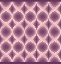 Dusty pink seamless pattern vector