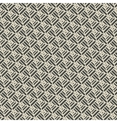 Triangle geometric diagonal seamless pattern vector