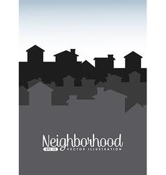Welcome neighborhood vector