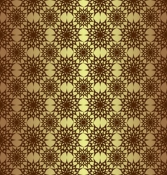 Seamless background snowflakes 4 vector