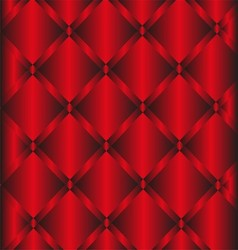 Red Metal Abstract Template Background vector image vector image