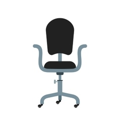 Office chair i vector