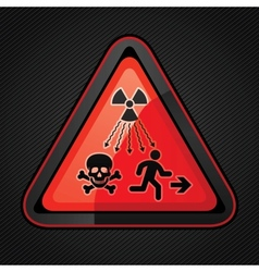 New symbol launched to warn public about radiation vector