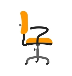 Office chair ii vector