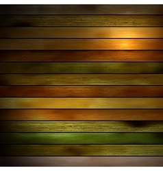 Abstract wood background  eps10 vector