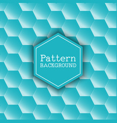 Halftone pattern background vector