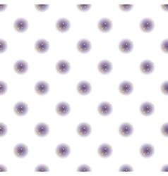 Nebula pattern cartoon style vector