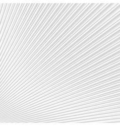 Abstract grey tech smooth stripes background vector