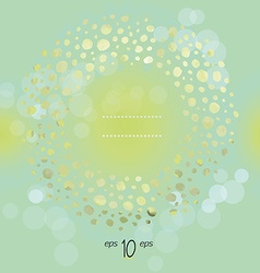 Scenic abstract background vector