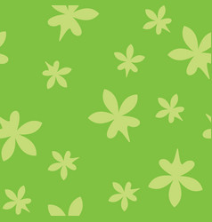 Flower pattern 201705-1 vector