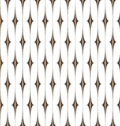 Rhombus seamless abstract pattern vector