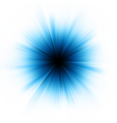 burst vector image