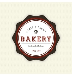 Bakery object vector