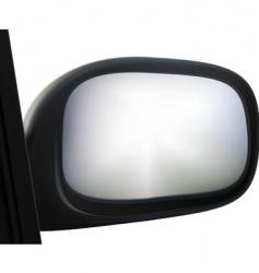 side mirror vector image
