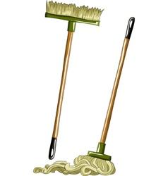 Mop vector
