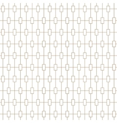 Light line seamless background pattern vector image vector image