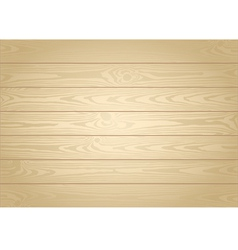 Wooden planks vector