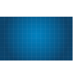 Collection blue abstract background with square vector