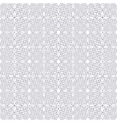 Guilloche background vector image vector image