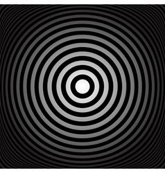 Abstract circles texture vector
