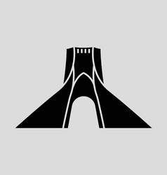 Tehran vector