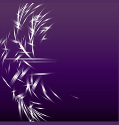 Abstract dynamic lights vector
