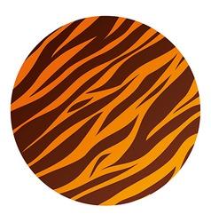 Animal prints design vector