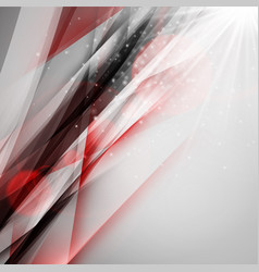 Abstract background futuristic design vector
