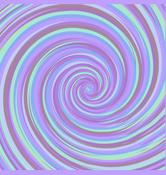 swirling backdrop spiral surface with space for vector image