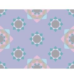 Elegant Ornaments Geometric Mandala vector image