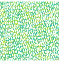Hand drawn pattern inspired by tropical fish skin vector