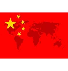 Great china vector