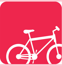 Picture bicycle transportation image vector