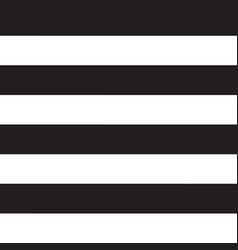 horizontal stripes background vector image