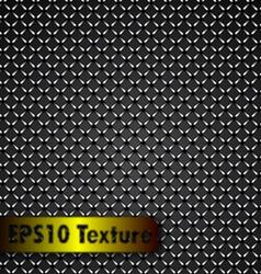 metal texture 3 vector image vector image