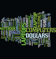 Enter the laptop text background word cloud vector