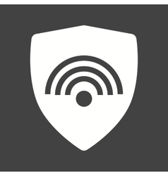 Protected wifi vector