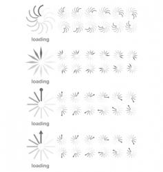 progress bar vector image vector image