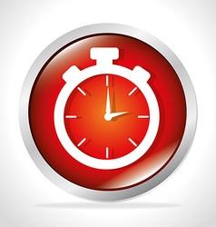 Time service design vector