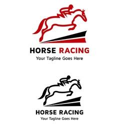 Horse & Logo Vector Images (over 1,970) - VectorStock
